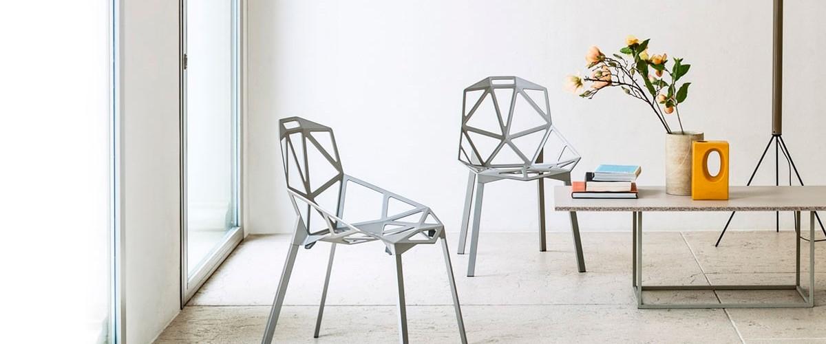 Tu casa respirará sofisticación con estas novedades en muebles