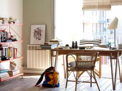 Propuestas para renovar tu espacio de trabajo