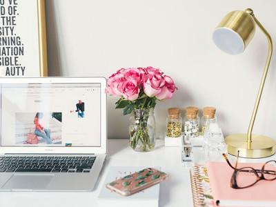 Cómo decorar tu despacho: trabaja desde casa