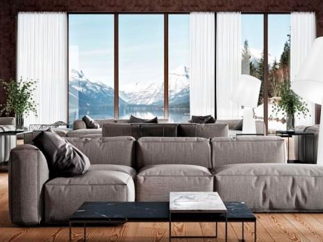 Los 5 muebles estrella que necesita toda casa