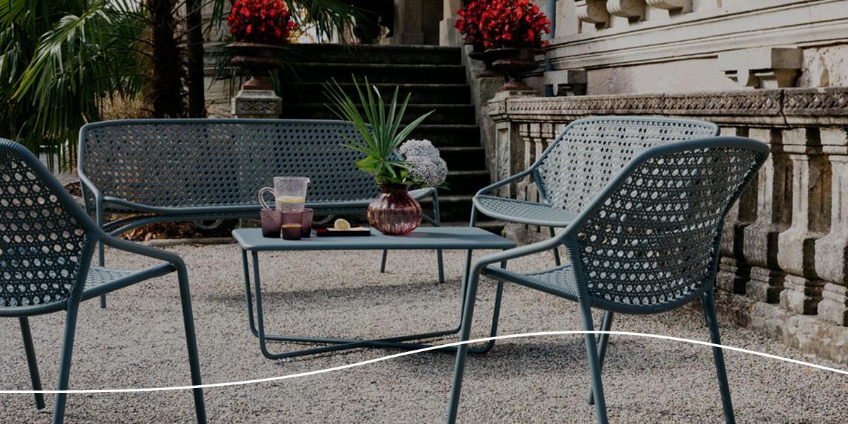 Fermob, muebles outdoor