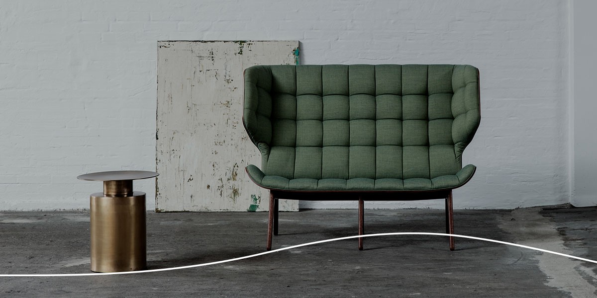 Norr11, muebles de diseño danes